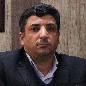 دکتر شهریار رجب زاده