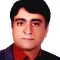 آقای رضا منصوری