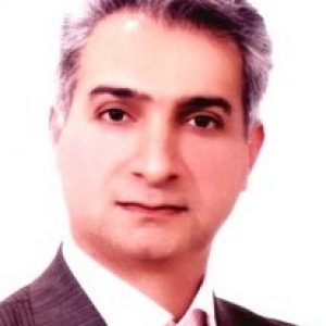 دکتر محمد شاهقلی