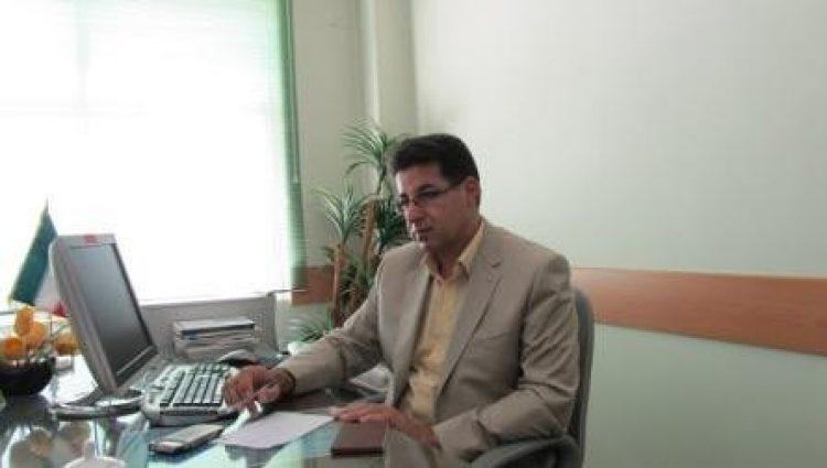 سرپرست دانشگاه علوم پزشکی شهرکرد منصوب شد