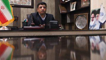 پیام تبریک ریاست محترم سازمان نظام پزشکی شهرکرد به جناب آقای دکتر مجید شیرانی