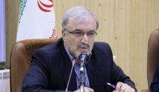 دومین حضور وزیر بهداشت در سازمان نظام پزشکی