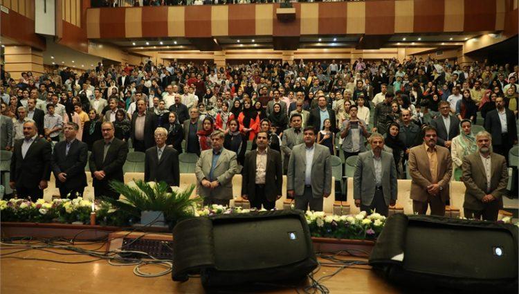 مراسم جشن روز پزشک و داروساز – شهریور ماه ۱۳۹۷